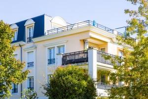 propriete immobiliere en Israel